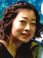 布川 優美